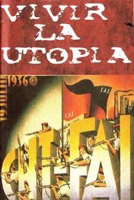 Viver a Utopia - Poster / Capa / Cartaz - Oficial 1