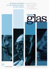 Glas - Poster / Capa / Cartaz - Oficial 1