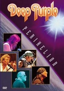 Deep Purple - Perihelion - Poster / Capa / Cartaz - Oficial 1