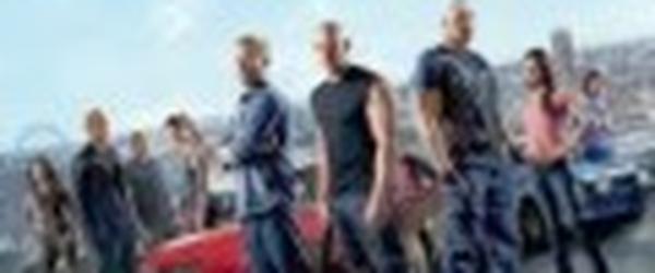 Review   Fast & Furious 6 (2013) Velozes & Furiosos 6