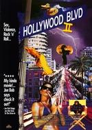 Um Filme Muito Louco (Hollywood Boulevard II)
