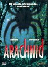 Arachnid - Poster / Capa / Cartaz - Oficial 2