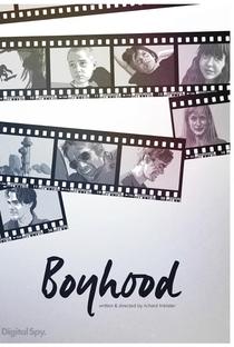 Boyhood: Da Infância à Juventude - Poster / Capa / Cartaz - Oficial 12