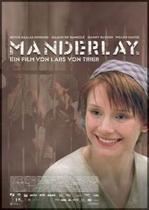 Manderlay - Poster / Capa / Cartaz - Oficial 4