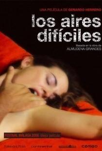 Ares Difíceis - Poster / Capa / Cartaz - Oficial 1