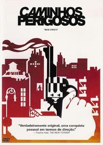Caminhos Perigosos - Poster / Capa / Cartaz - Oficial 9