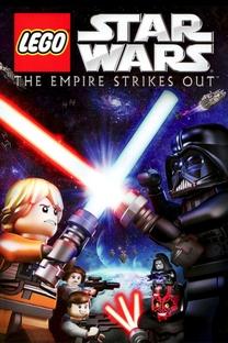 LEGO Star Wars Specials - O Império Contra Ataca - Poster / Capa / Cartaz - Oficial 1
