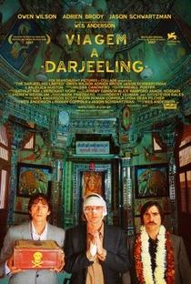 Viagem a Darjeeling - Poster / Capa / Cartaz - Oficial 1