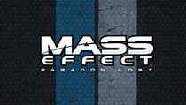 Mass Effect: Paragon Lost - Poster / Capa / Cartaz - Oficial 2
