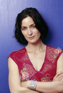 Carrie-Anne Moss - Poster / Capa / Cartaz - Oficial 4