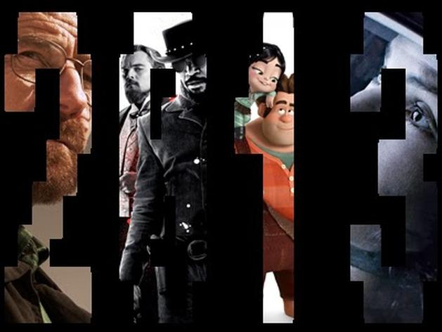 Resultado: Melhores Filmes e Séries de 2013