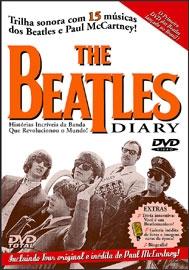 The Beatles Diary - Poster / Capa / Cartaz - Oficial 1