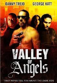 Vale dos Anjos  - Poster / Capa / Cartaz - Oficial 1