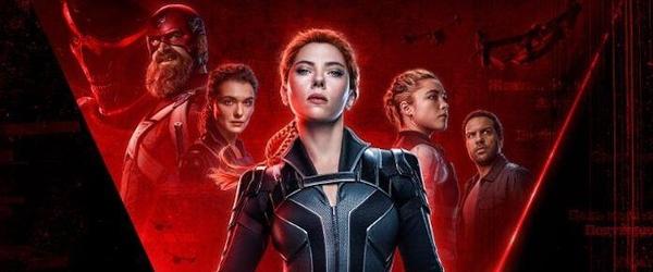 Aquela Geek: Novo trailer de Viúva Negra é divulgado!
