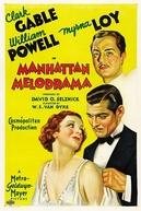 Vencido pela Lei (Manhattan Melodrama)