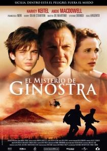 O Vulcão Ginostra - Poster / Capa / Cartaz - Oficial 3