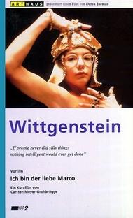 Wittgenstein - Poster / Capa / Cartaz - Oficial 5