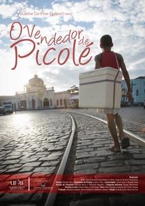O Vendedor de Picolé - Poster / Capa / Cartaz - Oficial 1