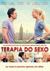 Terapia do Sexo - Poster / Capa / Cartaz - Oficial 5