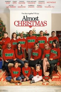 Um Natal Quase Perfeito - Poster / Capa / Cartaz - Oficial 2
