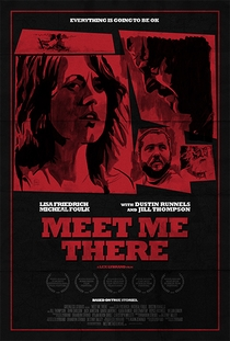 Meet Me There - Poster / Capa / Cartaz - Oficial 4