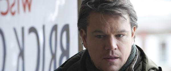 Matt Damon perdeu US $ 250 milhões ao recusar papel em Avatar