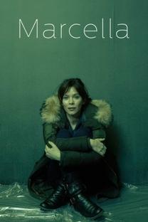 Marcella (1ª Temporada) - Poster / Capa / Cartaz - Oficial 1