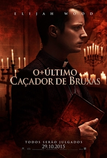 O Último Caçador de Bruxas - Poster / Capa / Cartaz - Oficial 24