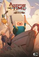 Hora de Aventura: Ilhas (Adventure Time: Islands)
