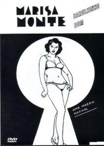 Barulhinho Bom: Uma Viagem Musical - Poster / Capa / Cartaz - Oficial 1
