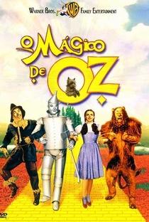 O Mágico de Oz - Poster / Capa / Cartaz - Oficial 2