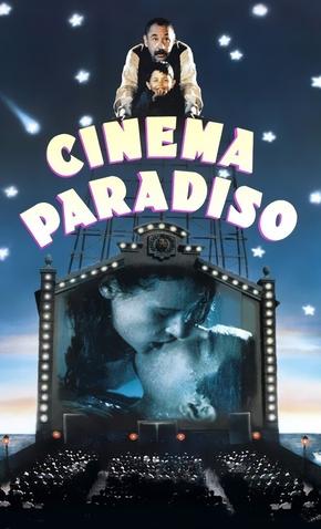 Cinema Paradiso 29 De Setembro De 1988 Filmow