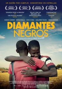 Diamantes Negros  - Poster / Capa / Cartaz - Oficial 1