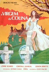 A Virgem da Colina - Poster / Capa / Cartaz - Oficial 1