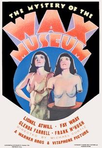 Os Crimes do Museu - Poster / Capa / Cartaz - Oficial 2