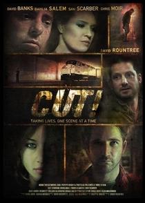 Cut! - Poster / Capa / Cartaz - Oficial 5