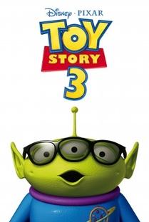 Toy Story 3 - Poster / Capa / Cartaz - Oficial 10