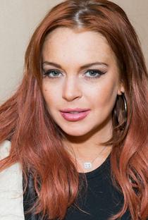 Lindsay Lohan - Poster / Capa / Cartaz - Oficial 16