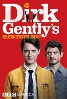 Dirk Gently's Holistic Detective Agency (1ª Temporada) (Dirk Gently's Holistic Detective Agency (Season 1))
