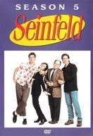 Seinfeld (5ª Temporada) (Seinfeld Season 5)