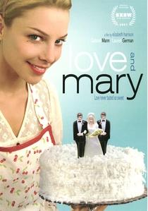 Amor e Mary - Poster / Capa / Cartaz - Oficial 2