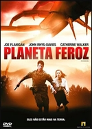 Planeta Feroz (Ferocious Planet)