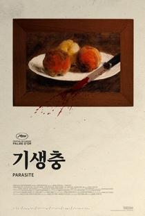 Parasita - Poster / Capa / Cartaz - Oficial 10