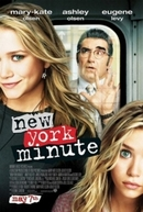 No Pique de Nova York (New York Minute)