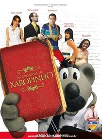 As Crônicas de Xaropinho - Poster / Capa / Cartaz - Oficial 1