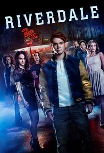 Riverdale (1ª Temporada) - Poster / Capa / Cartaz - Oficial 1