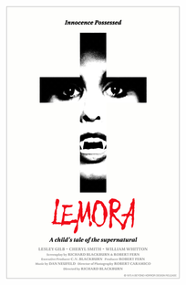 A Maldição de Lemora - Poster / Capa / Cartaz - Oficial 4