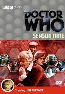 Doctor Who (9ª Temporada) - Série Clássica - Poster / Capa / Cartaz - Oficial 1