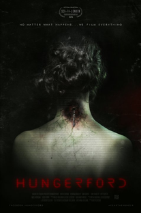 Hungerford - Poster / Capa / Cartaz - Oficial 3