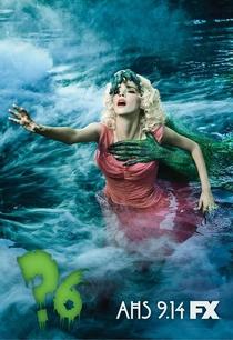 American Horror Story: Roanoke (6ª Temporada) - Poster / Capa / Cartaz - Oficial 9